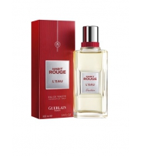GUERLAIN HABIT ROUGE L´EAU EDT 100 ML