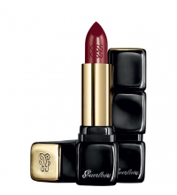 GUERLAIN KISSKISS 328 RED HOT 3.5 GR