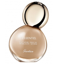 GUERLAIN L'ESSENTIEL MAQUILLAJE LUMINOSIDAD NATURAL FPS20 035N BEIGE 30ML