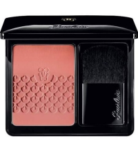 GUERLAIN ROSE AUX JOUES TENDER BLUSH 03 PEACH PARTY 6.5GR.