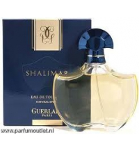 GUERLAIN SHALIMAR EDT 75 ML