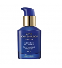 GUERLAIN SUPER AQUA EMULSION RICA 50 ML