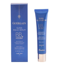 GUERLAIN SUPER AQUA SERUM BB BEAUTY BALM 01 LIGHT 40 ML