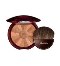 GUERLAIN TERRACOTTA LIGHT 03 NATUREL DORE + BROCHA