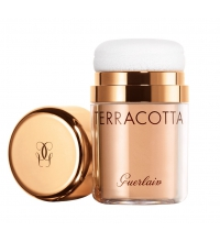 GUERLAIN TERRACOTTA TOUCH POLVOS SUELTOS 01 LIGHT