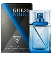 GUESS NIGHT MEN EDT 100 ML
