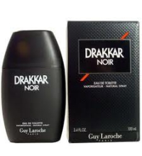 GUY LAROCHE DRAKKAR NOIR EDT 100 ML
