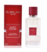GUERLAIN HABIT ROUGE EDT 50 ML