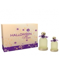 JESUS DEL POZO HALLOWEEN FLEUR EDT 100 ML+ EDT 30 ML SET REGALO