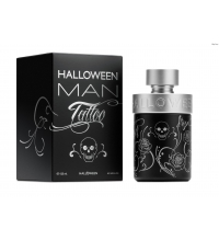 HALLOWEEN TATTOO MAN EDT 125 ML