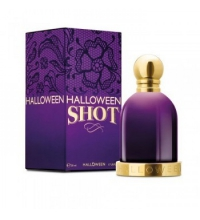 HALLOWEEN SHOT WOMAN EDT 30 ML