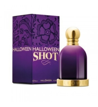 HALLOWEEN SHOT WOMAN EDT 50 ML