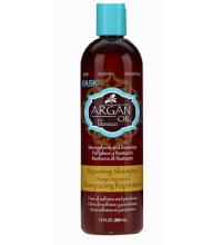 HASK  ARGAN OIL REPARING SHAMPOO 355 ML