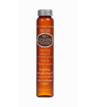 HASK KERATIN PROTEIN SMOOTHING SHINE OIL 18 ML