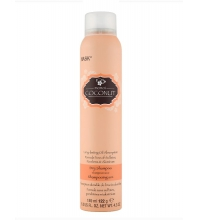 HASK COCONUT DRY SHAMPOO 122 GR