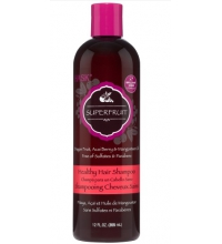 HASK SUPERFRUIT OIL MOISTURIZING SHAMPOO 355 ML