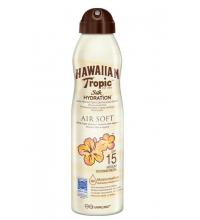 HAWAIIAN TROPIC SILK HIDRATACIÓN BRUMA SPF 15 177 ML