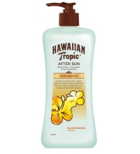 HAWAIIAN TROPIC AFTER SUN ULTRA RADIANCE 240ML