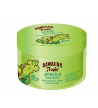 HAWAIIAN TROPIC AFTER SUN  BODY BUTTER LIMA COLADA 200ML