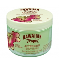 HAWAIIAN TROPICAFTER SUN  BODY BUTTER EXOTIC COCONUT 200ML