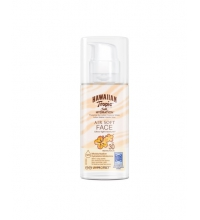 HAWAIIAN TROPIC AIRSOFT FACE PROTECTIVE LOTION SPF 30 50 ML