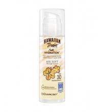 HAWAIIAN TROPIC SILK HYDRATION AIRSOFT SUN LOTION SPF 30 150 ML