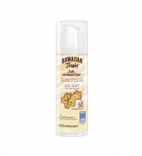HAWAIIAN TROPIC SILK HYDRATION AIRSOFT SUN LOTION SPF 50 150 ML