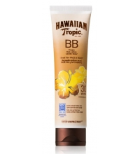 HAWAIIAN TROPIC BB CREAM SUN LOTION