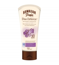 HAWAIIAN TROPIC DUO DEFENCE SPF 30 180 ML