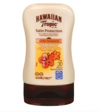 HAWAIIAN TROPIC SATIN PROTECTION SPF 30 100 ML