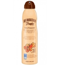 HAWAIIAN TROPIC SATIN PROTECTION SPF 30 ULTRA RADIANCE SUN BRUMA 220 ML