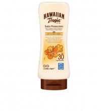 HAWAIIAN TROPIC SATIN PROTECTION SPF 30 180 ML