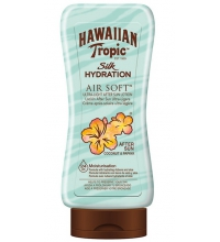 HAWAIIAN TROPIC AIR SOFT SILK HYDRATION AFTER SUN 180ML
