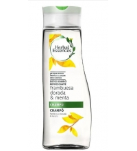 HERBAL ESSENCES CHAMPU DETOX DIARIO REFRESCANTE 400ML