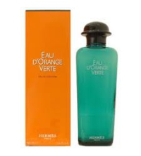 HERMES EAU D´ORANGE VERTE EDC 200 ML