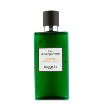 HERMES EAU D´ORANGE VERTE SHOWER GEL 200 ML