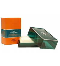 HERMES EAU D´ORANGE VERTE JABON  150 ML