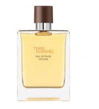 HERMES TERRE D'HERMES EAU INTENSE VETIVER EDT 200 ML