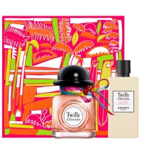 HERMES TWILLY EDP 85 ML VAPO + BODY LOCION 80ML SET REGALO