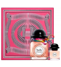 HERMES TWILLY EAU DE PARFUM 85 ML + MINI 12.5 ML SET REGALO