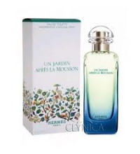HERMES UN JARDIN APRES LA MOUSSON EDT 100 ML