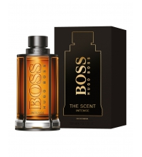 HUGO BOSS BOSS THE SCENT INTENSE EDP 200 ML