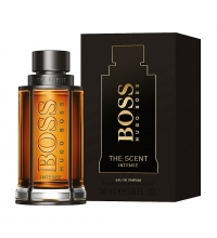 HUGO BOSS BOSS THE SCENT INTENSE EDP 50 ML