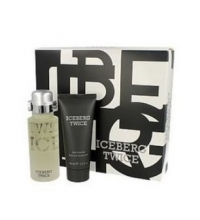 ICEBERG TWICE POUR HOMME EDT 125 ML + SHOWER GEL 100 ML SET