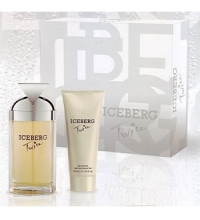 ICEBERG TWICE WOMAN EDT 100 ML + SHOWER GEL 100 ML SET