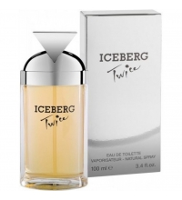 ICEBERG TWICE WOMAN EDT 100 ML VP.