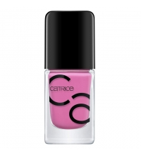 CATRICE ICONAILS GEL NAIL POLISH 31 VEGAS IS THE ANSWER