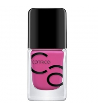 CATRICE ICONAILS GEL NAIL POLISH 32 GET YOUR PINK ON