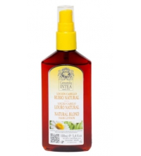 INTEA CAMOMILA LOCION CABELLO RUBIO NATURAL 100ML