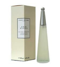 ISSEY MIYAKE L´EAU D´ISSEY EDT 100 ML
